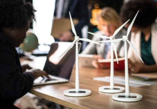 Windmill models
