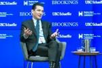 Scott Gottlieb at Brookings Institution