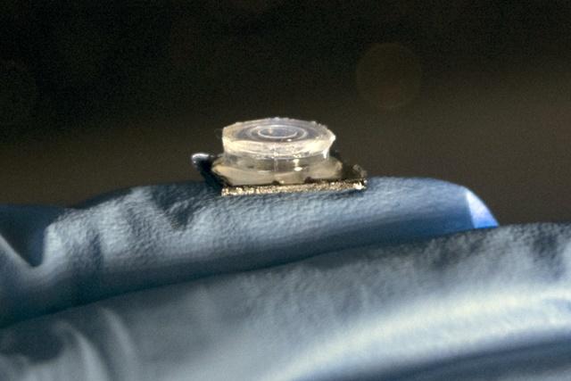 TriSilix chip