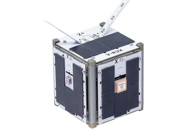 V-R3X CubeSat
