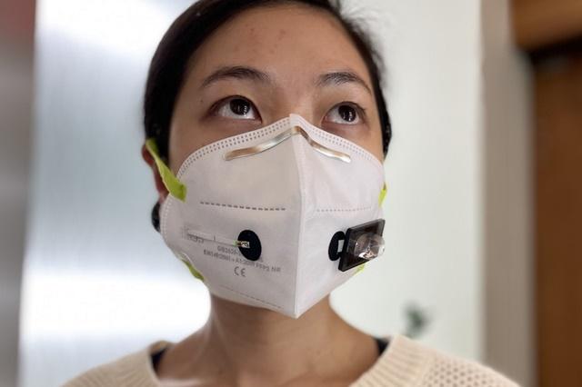 Face mask diagnostic