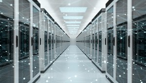 Deep Learning Places New Demands on Data Center Architectures