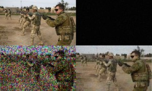 Deep learning may help the Army make sense of weak, corrupted signals