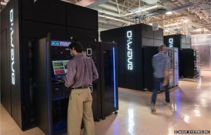 Nuclear weapons lab buys D-Wave's next-gen quantum computer