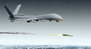 Boeing to build military drones