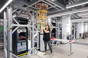 VIDEO: #IBM plans a huge leap in superfast #quantumcomputing by 2023