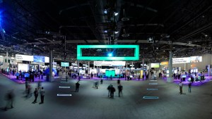 HPE drives HCI 2.0 message through the channel
