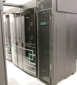 EPCC chooses Cerebras' massive chip in new HPE Supercomputer