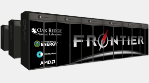 Oak Ridges' Frontier Supercomputer to Get World's Fastest Storage: 75 TB/s, 15 Billion IOPS, 700 PetaBytes With AMD and HPE Cray