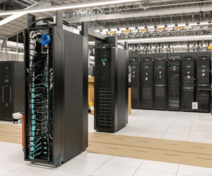 US Closes in on Exascale: Frontier Supercomputer Installation Is Underway-HPE/Cray