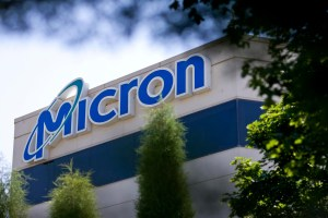Micron's Multiple Expansion Should Drive Stock Much Higher