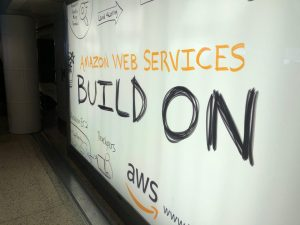 Amazon Web Services crosses the $6 billion mark in quarterly revenue, up 49 percent