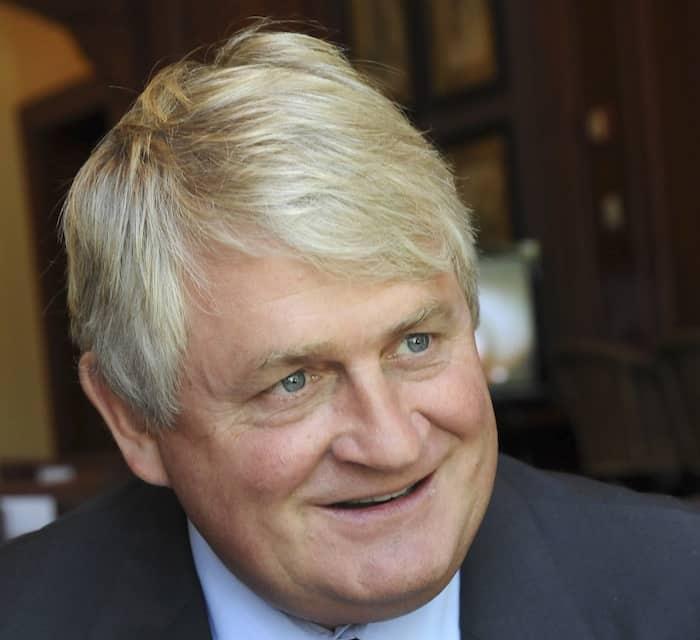 Digicel Chairman, Denis O'Brien