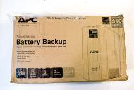 APC BR700G: Shipping box.