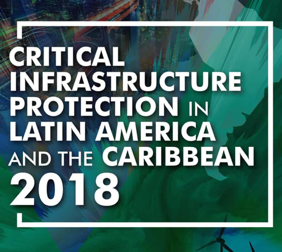 Microsoft, OAS, partner on regional infrastructure cybersecurity report