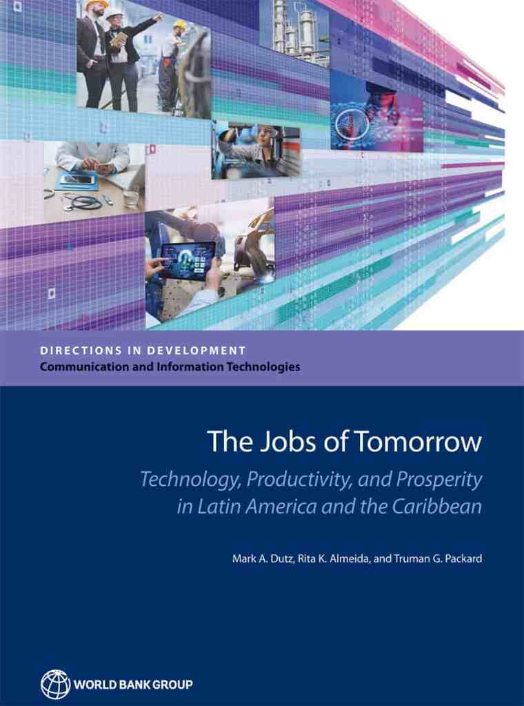 "World Bank announces report on regional ""Jobs of Tomorrow"""