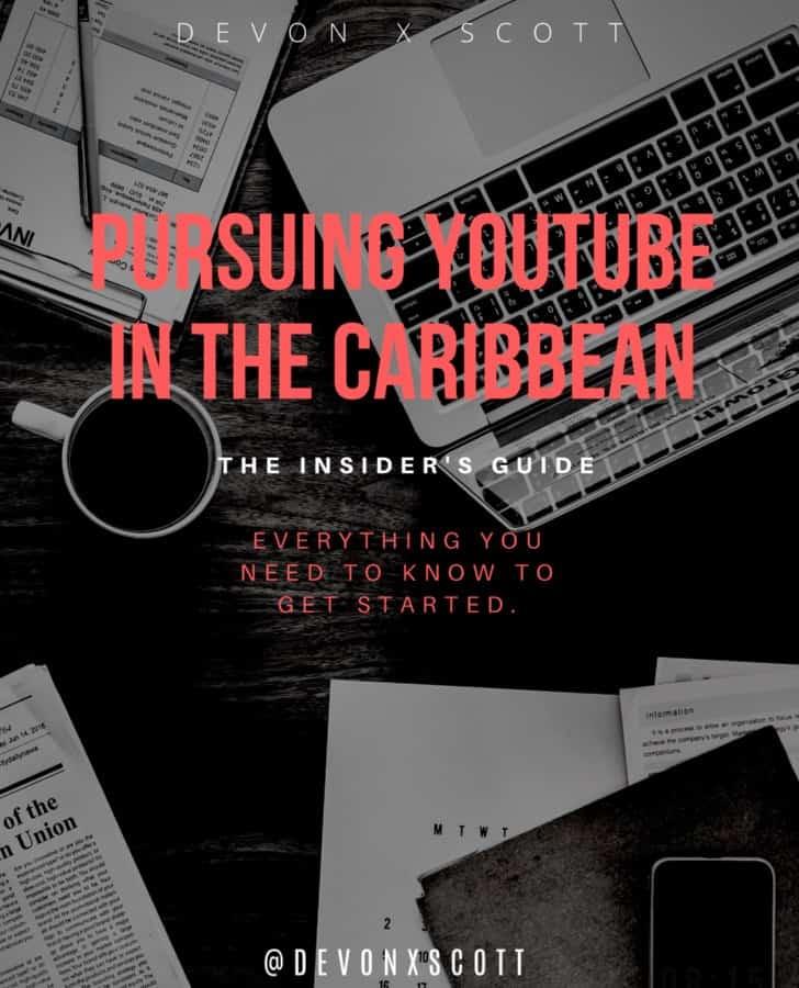 A Caribbean YouTube strategy