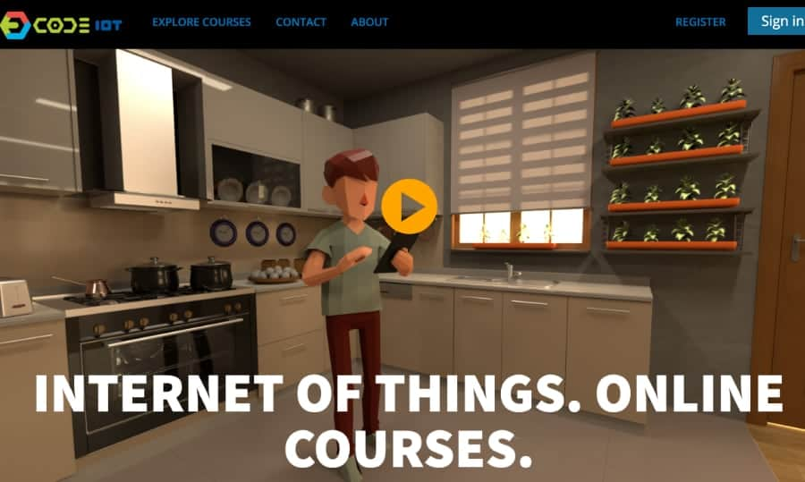 LSI-TEC and Samsung offer free IoT courses