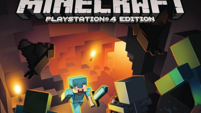 Minecraft Update 1 85 For PlayStation 4: New Fixes Rolled Out - Tech