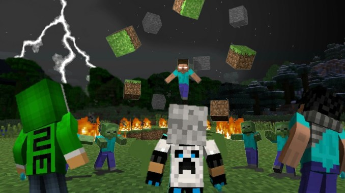 Minecraft Tips And Tricks That Veteran Players Dont What