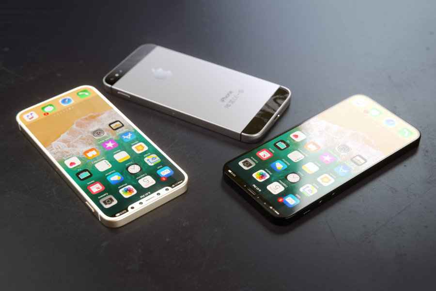 Rumor: Apple May Launch A 4.7-Inch iPhone In 2020