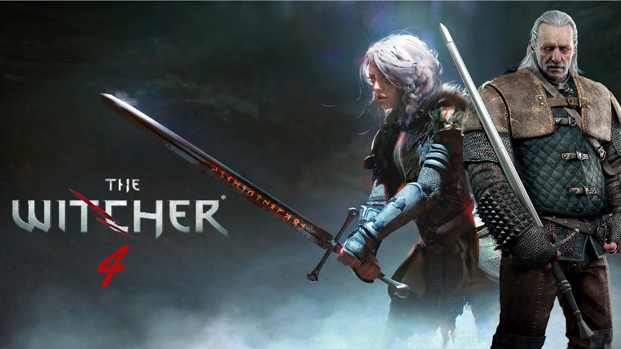 The witcher dating