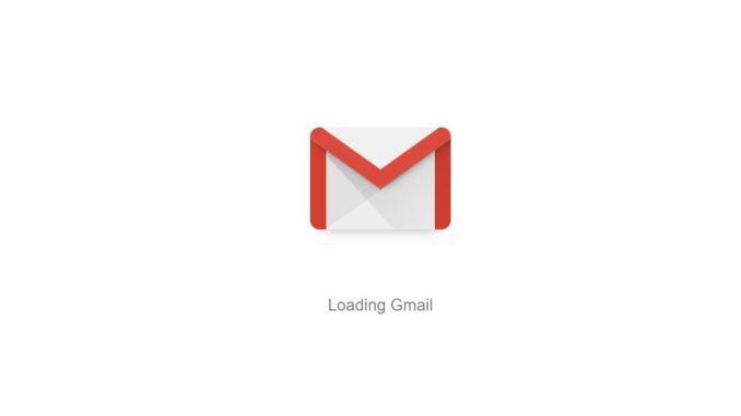 gmail won't load