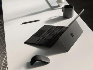 Surface Pro Won't Turn On