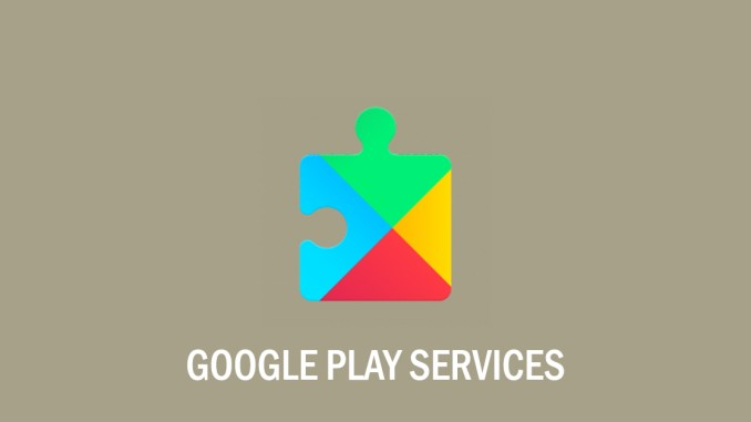 Google Play Services 17 1 91 Update with Faster Software