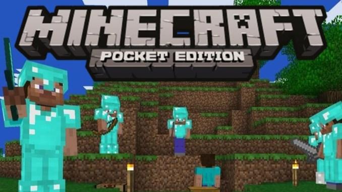 games edition minecraft download pocket