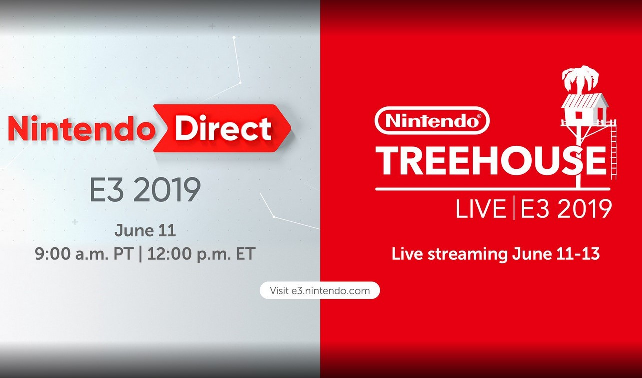 E3 2019 Nintendo Direct Trailers: Breath Of The Wild, Animal Crossing