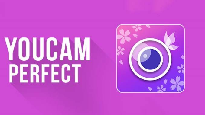 YouCam Perfect Selfie Photo Editor - Download It Now To Get