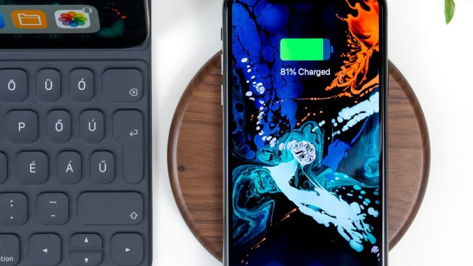 Phone Charging Slowly On Fast Wireless Charger