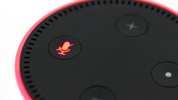 Alexa Won't Connect To WiFi