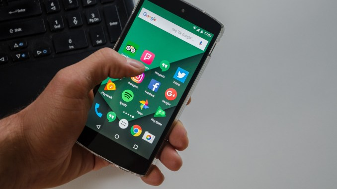 Delete Pre-Installed Apps on Android