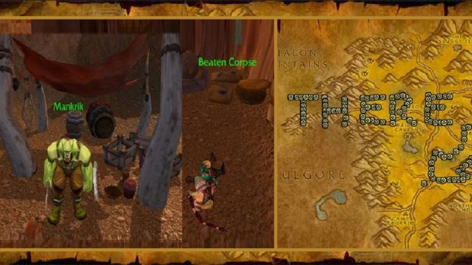 WoW Classic AMA Highlights: Large Population, Queues At