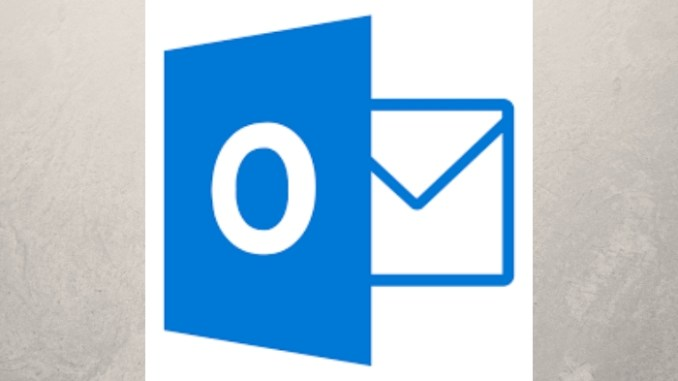 Connect To Email From Outlook