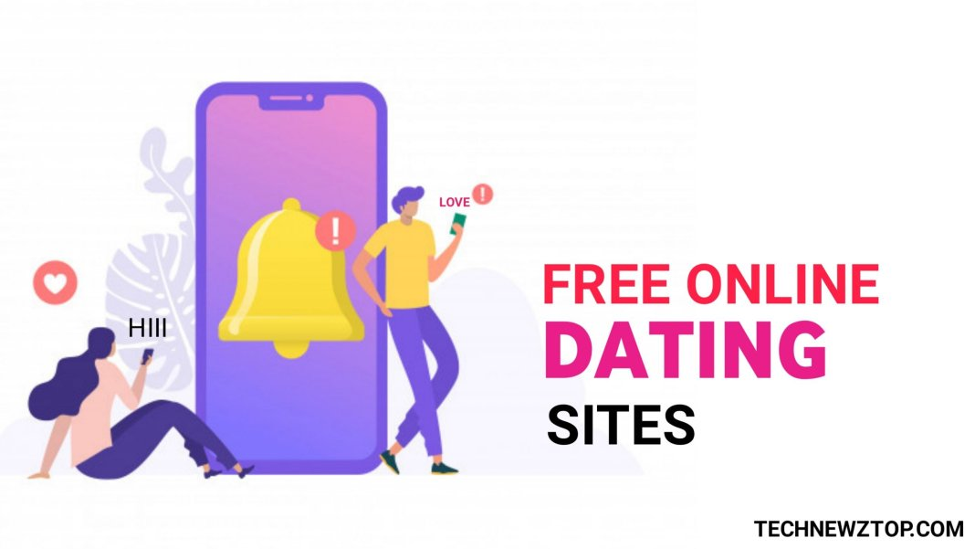 Free Online Dating Sites - technewztop.com