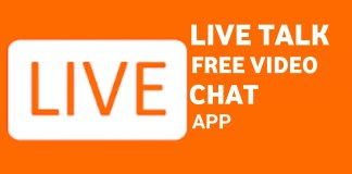 Live talk free video chat App - technewztop.com