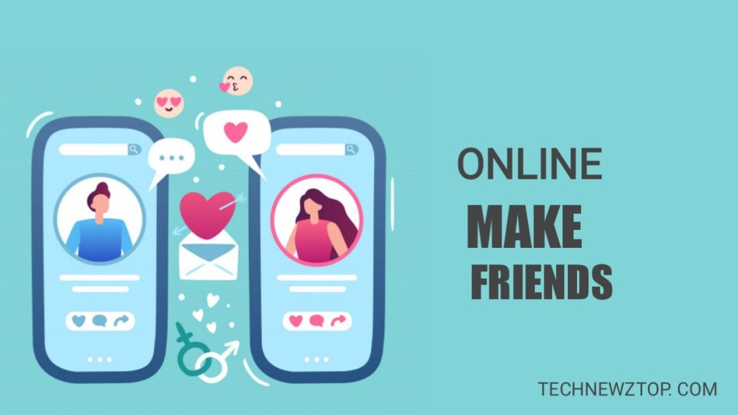 online dating application - technewztop.com