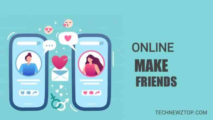 online dating application - technewztop.com