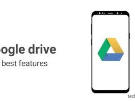 Best Setting On Google Drive