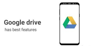 Best Setting On Google Drive