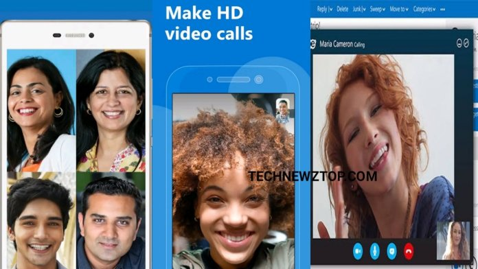 Google Duo App. - technewztop.com