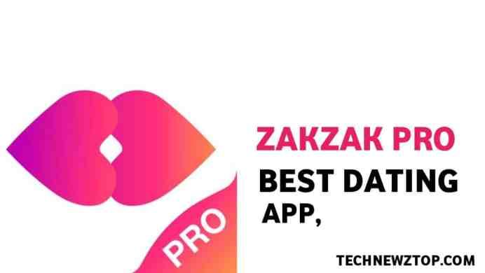 ZAKZAK Pro - App, - technewztop.com