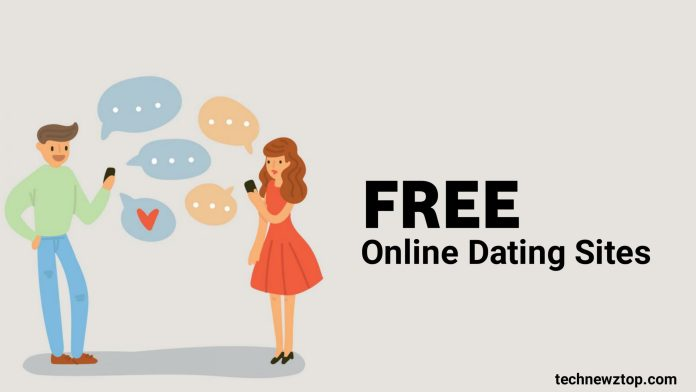 Free Online Dating Sites