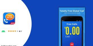Free Video Calling App