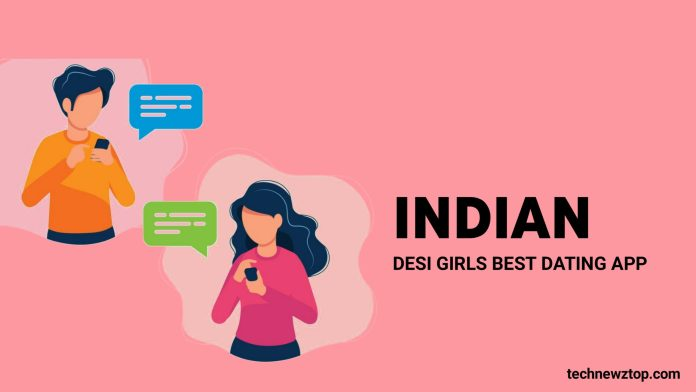 Indian Best Dating App For Android App
