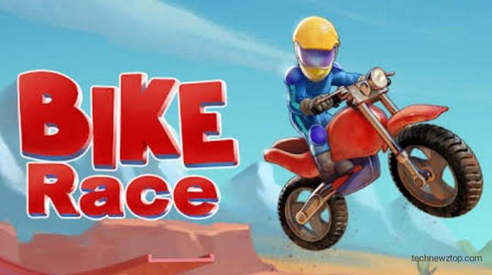 Bike Racing- 2020 Offline game.