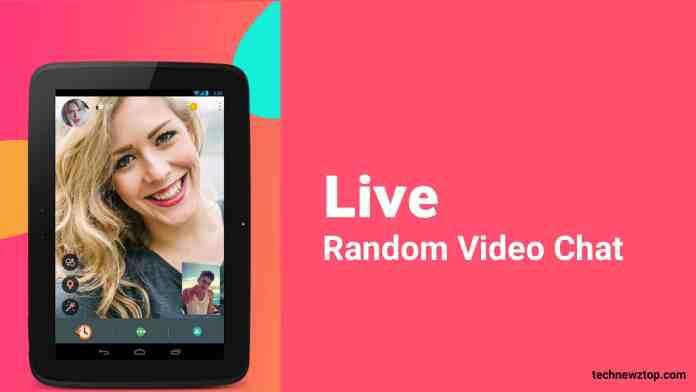 Live Random Video Chat